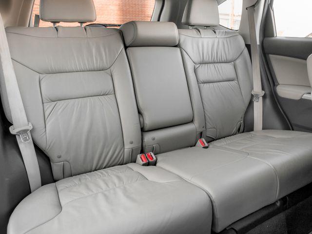 2014 Honda CR-V EX-L Burbank, CA 14