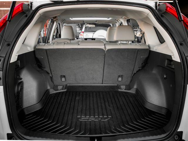 2014 Honda CR-V EX-L Burbank, CA 22
