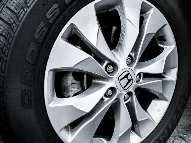 2014 Honda CR-V EX-L Burbank, CA 23