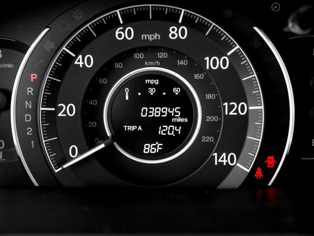 2014 Honda CR-V EX-L Burbank, CA 26