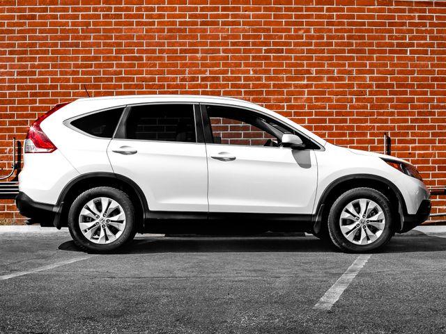 2014 Honda CR-V EX-L Burbank, CA 4