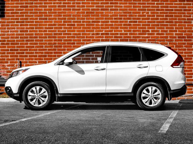 2014 Honda CR-V EX-L Burbank, CA 5