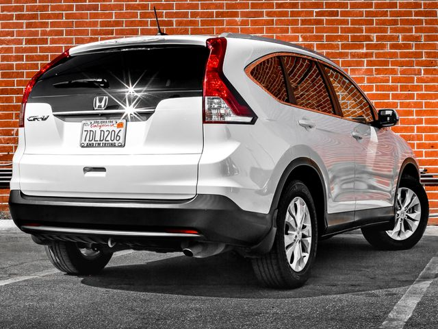 2014 Honda CR-V EX-L Burbank, CA 6