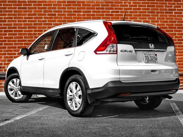 2014 Honda CR-V EX-L Burbank, CA 7