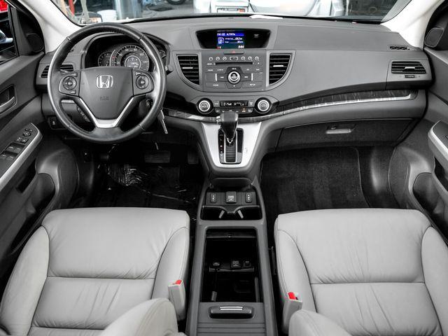 2014 Honda CR-V EX-L Burbank, CA 8