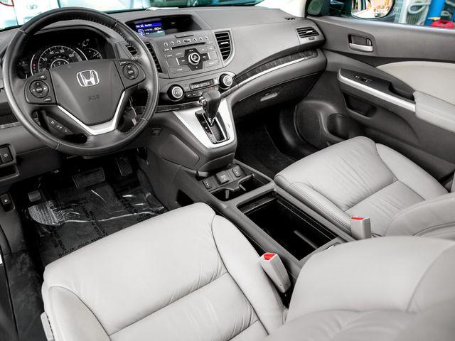 2014 Honda CR-V EX-L Burbank, CA 9