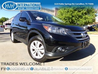 2014 Honda CR-V EX ONE OWNER in Carrollton, TX 75006