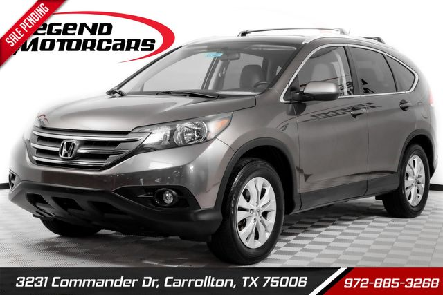 2014 Honda CR-V EX-L in Carrollton, TX 75006