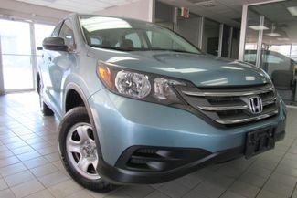 2014 Honda CR-V LX W/ BACK UP CAM Chicago, Illinois