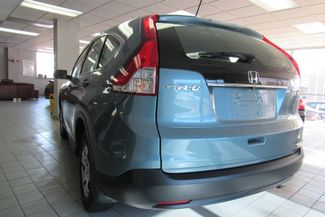 2014 Honda CR-V LX W/ BACK UP CAM Chicago, Illinois 3