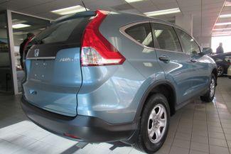 2014 Honda CR-V LX W/ BACK UP CAM Chicago, Illinois 4