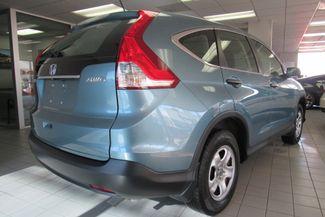 2014 Honda CR-V LX W/ BACK UP CAM Chicago, Illinois 5
