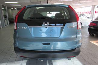 2014 Honda CR-V LX W/ BACK UP CAM Chicago, Illinois 6