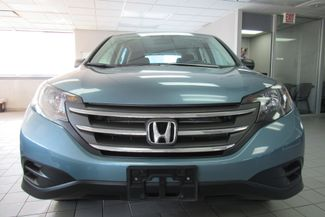2014 Honda CR-V LX W/ BACK UP CAM Chicago, Illinois 1