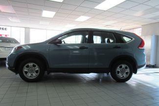2014 Honda CR-V LX W/ BACK UP CAM Chicago, Illinois 7