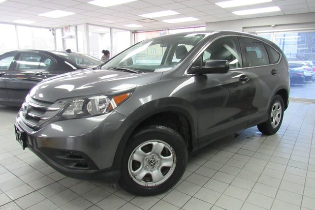 2014 Honda CR-V LX W/ BACK UP CAM Chicago, Illinois 2