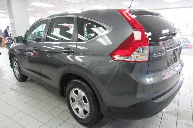 2014 Honda CR-V LX W/ BACK UP CAM Chicago, Illinois 3