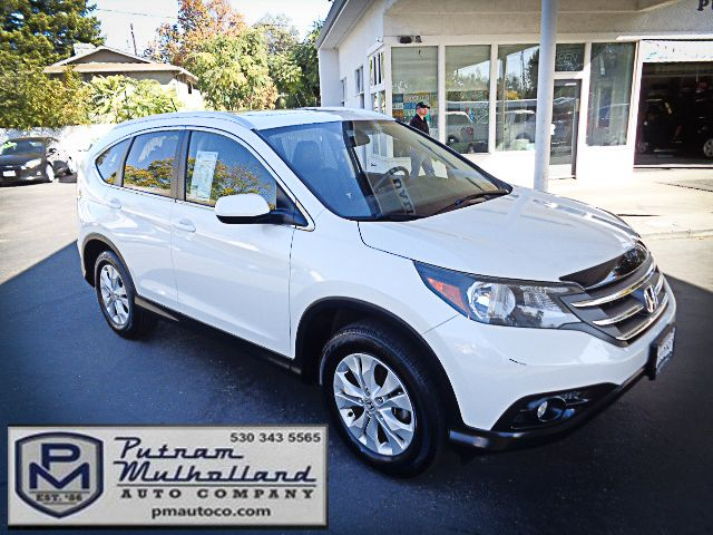 2014 Honda CR-V EX-L in Chico, CA 95928