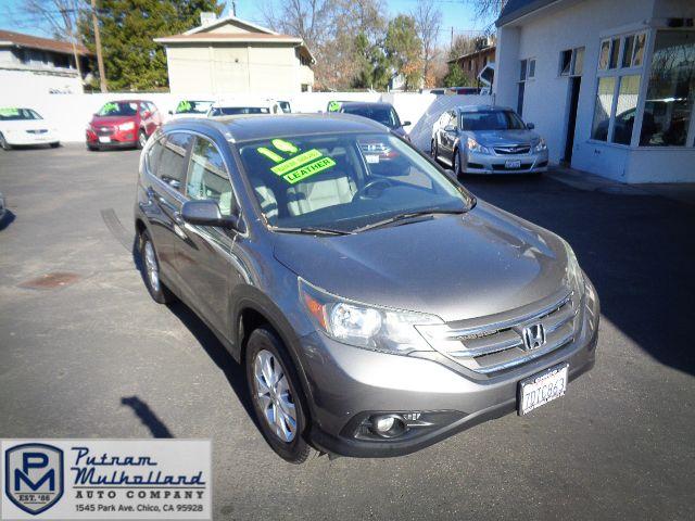 2014 Honda CR-V EX-L in Chico, CA 95928