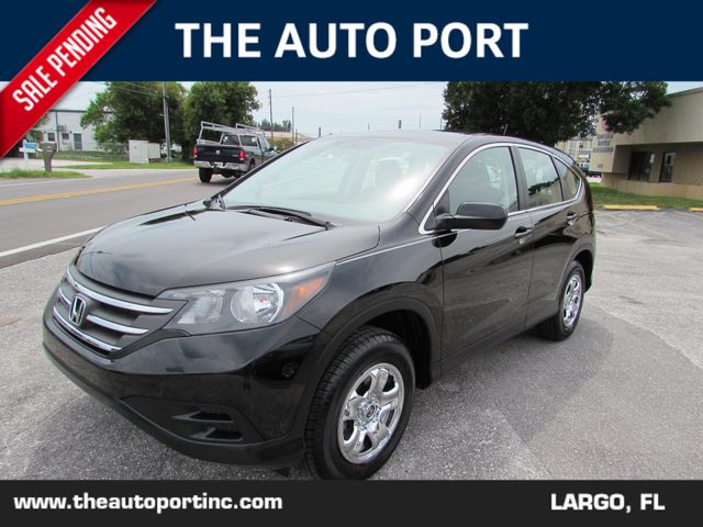 2014 Honda CR-V LX in Clearwater Florida, 33773