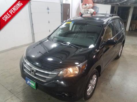 2014 Honda CR-V EX-L AWD in Dickinson, ND