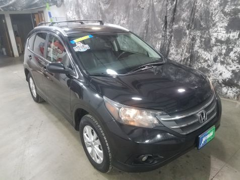 2014 Honda CR-V EX-L AWD in Dickinson, ND
