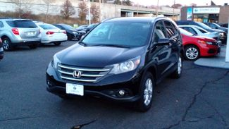 2014 Honda CR-V EX-L in East Haven CT, 06512