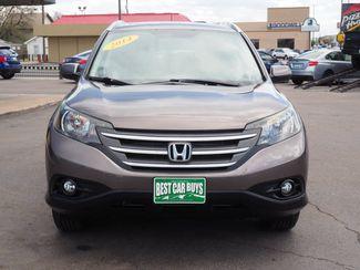 2014 Honda CR-V EX-L Englewood, CO 1