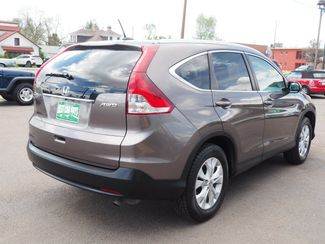 2014 Honda CR-V EX-L Englewood, CO 5
