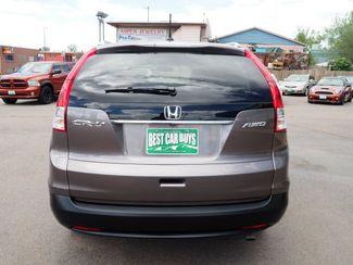 2014 Honda CR-V EX-L Englewood, CO 6