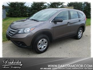 2014 Honda CR-V LX Farmington, MN