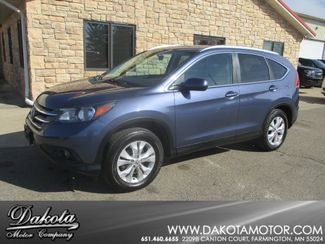 2014 Honda CR-V EX-L Farmington, MN 0