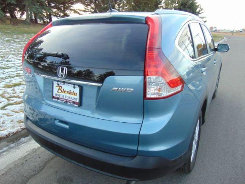 2014 Honda CR-V EX-L  city MT  Bleskin Motor Company   in Great Falls, MT