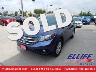 2014 Honda CR-V EX-L in Harlingen TX, 78550