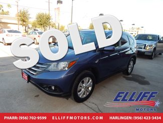 2014 Honda CR-V EX-L in Harlingen, TX 78550