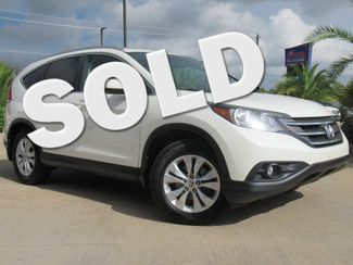2014 Honda CR-V EX-L | Houston, TX | American Auto Centers in Houston TX