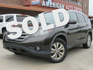 2014 Honda CR-V EX-L | Houston, TX | American Auto Centers in Houston TX