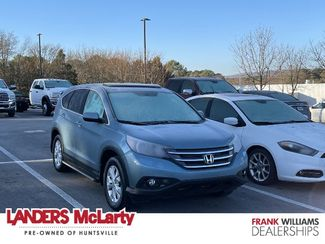 2014 Honda CR-V EX | Huntsville, Alabama | Landers Mclarty DCJ & Subaru in  Alabama