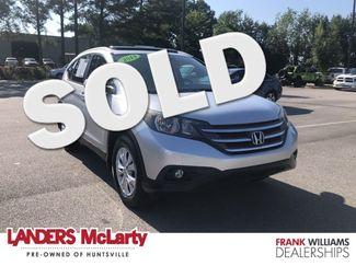 2014 Honda CR-V EX-L | Huntsville, Alabama | Landers Mclarty DCJ & Subaru in  Alabama