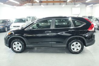 2014 Honda CR-V LX AWD Kensington, Maryland 1