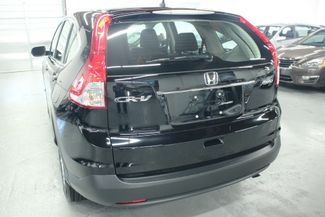2014 Honda CR-V LX AWD Kensington, Maryland 10