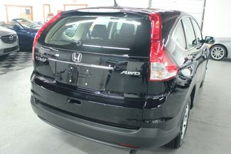 2014 Honda CR-V LX AWD Kensington, Maryland 11