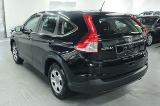 2014 Honda CR-V LX AWD Kensington, Maryland 2
