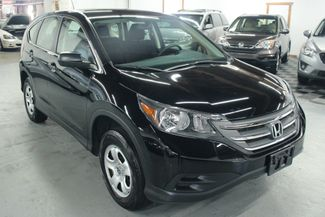 2014 Honda CR-V LX AWD Kensington, Maryland 6