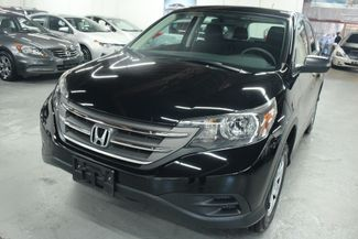 2014 Honda CR-V LX AWD Kensington, Maryland 8