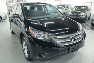2014 Honda CR-V LX AWD Kensington, Maryland 9