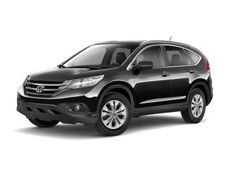 2014 Honda CR-V EX-L in Kernersville, NC 27284