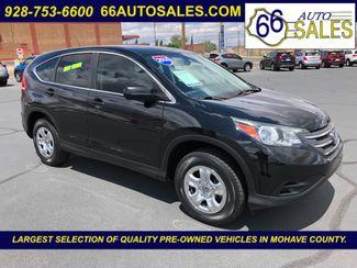 2014 Honda CR-V LX in Kingman, Arizona 86401
