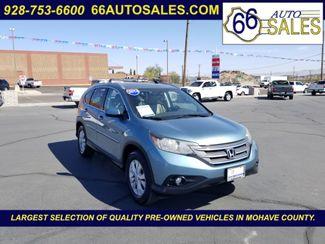 2014 Honda CR-V EX-L in Kingman, Arizona 86401