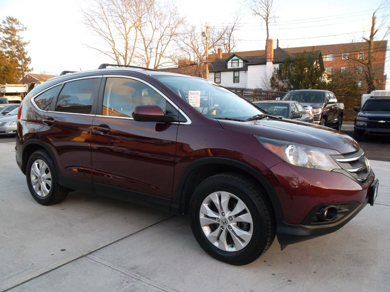 2014 Honda CR-V EX-L  city New  Father  Son Auto Corp   in Lynbrook, New